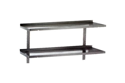 etagere-inox-2-niveaux