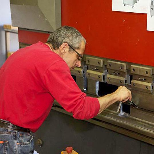 fabrication inox chariot sur mesure