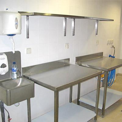 table-etagere-inox